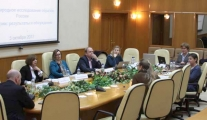 The Expertise Round Table. Perception of Russia across the East and West: Memory, Identity and Conflicts. International Study of Images of Russia across Eurasia: Results and Discussion